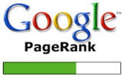 next Google Pagerank Updates in 2015 ?