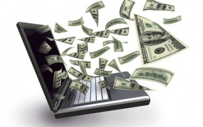 Real Ways To Generate Online Income