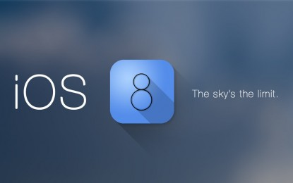 Download iOS 8 Links For iPhone, iPad, iPod