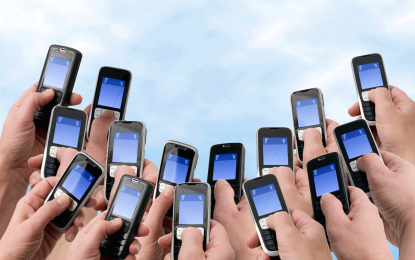 Mobile Text Marketing and advertising