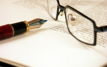 The easy Method to Write An article