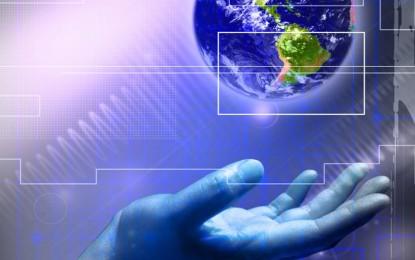 High tech marketing for business enterprise