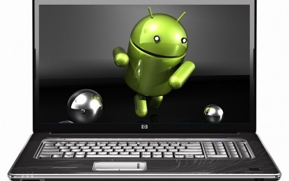 How to run Android apps on your computer