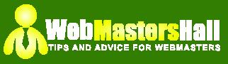 Web Masters Hall