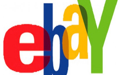 ebay 20 Years on internet