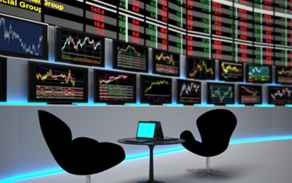 Automated Forex Trading System