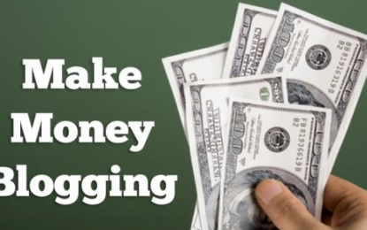 Top Ways to Make Money from Your Blog