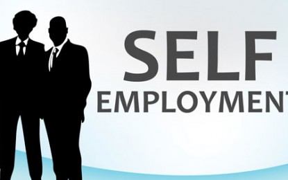 Long Term Self-Employment Business Prosperity