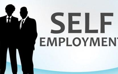 Long Term Self-Employment Business Prosperity