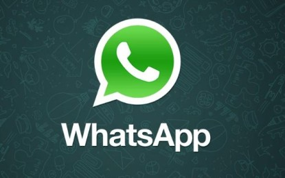 Download WhatsApp Desktop App for Windows and Macbook