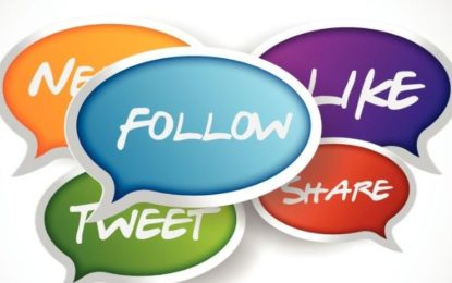 Three Ways to Grow Your Social Following This Autumn