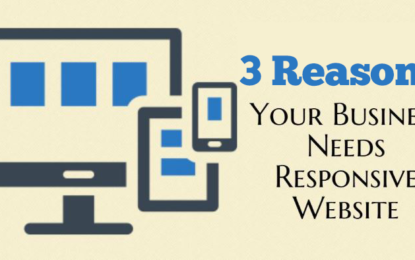 3 Reasons Your Business Needs A Responsive Website