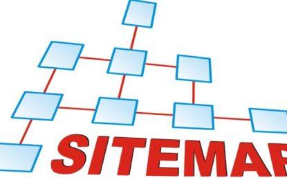 Sitemap Creator