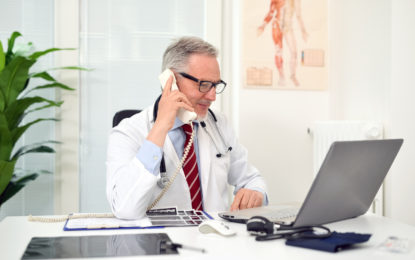 How Small Businesses Benefit From Office Phone Systems