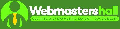 WebMasters Hall